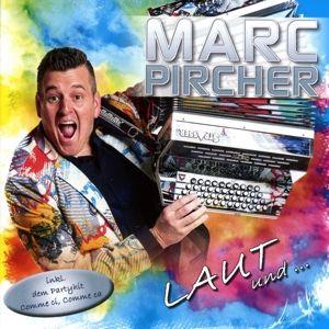 Laut Und Leise, Marc Pircher