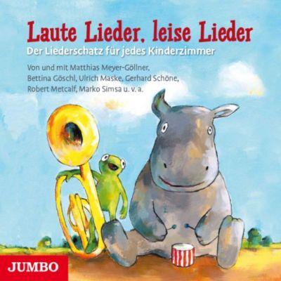 Laute Lieder, leise Lieder, Various Artists