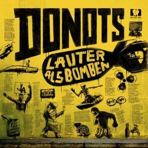 Lauter Als Bomben (Vinyl), Donots