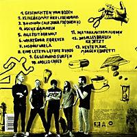 Lauter Als Bomben (Vinyl) - Produktdetailbild 1