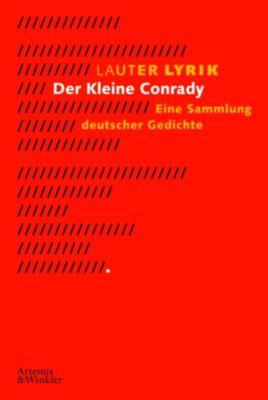 Lauter Lyrik, Der  kleine Conrady, Karl Otto Conrady (Hg.)