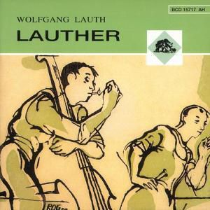 Lauther, Wolfgang Lauth