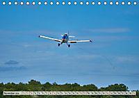 Lautlos durch die Luft - Faszination Segelfliegen (Tischkalender 2019 DIN A5 quer) - Produktdetailbild 2