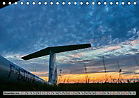 Lautlos durch die Luft - Faszination Segelfliegen (Tischkalender 2019 DIN A5 quer) - Produktdetailbild 6