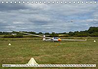 Lautlos durch die Luft - Faszination Segelfliegen (Tischkalender 2019 DIN A5 quer) - Produktdetailbild 9