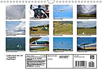 Lautlos durch die Luft - Faszination Segelfliegen (Wandkalender 2019 DIN A4 quer) - Produktdetailbild 13