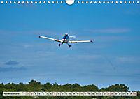 Lautlos durch die Luft - Faszination Segelfliegen (Wandkalender 2019 DIN A4 quer) - Produktdetailbild 11