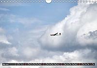 Lautlos durch die Luft - Faszination Segelfliegen (Wandkalender 2019 DIN A4 quer) - Produktdetailbild 5