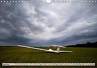 Lautlos durch die Luft - Faszination Segelfliegen (Wandkalender 2019 DIN A4 quer) - Produktdetailbild 4