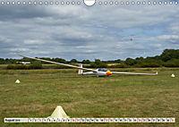 Lautlos durch die Luft - Faszination Segelfliegen (Wandkalender 2019 DIN A4 quer) - Produktdetailbild 8