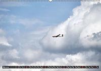 Lautlos durch die Luft - Faszination Segelfliegen (Wandkalender 2019 DIN A2 quer) - Produktdetailbild 5