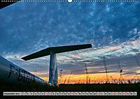 Lautlos durch die Luft - Faszination Segelfliegen (Wandkalender 2019 DIN A2 quer) - Produktdetailbild 12