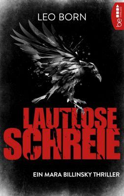 Lautlose Schreie, Leo Born