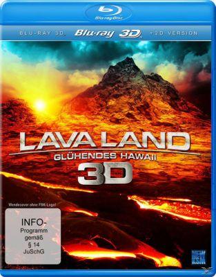 Lava Land – Glühendes Hawaii, N, A