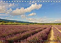 Lavendel. Der Duft der Provence (Tischkalender 2019 DIN A5 quer) - Produktdetailbild 5