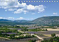 Lavendel. Der Duft der Provence (Tischkalender 2019 DIN A5 quer) - Produktdetailbild 7
