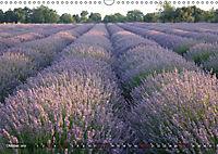 Lavendel. Der Duft der Provence (Wandkalender 2019 DIN A3 quer) - Produktdetailbild 10