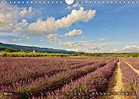 Lavendel. Der Duft der Provence (Wandkalender 2019 DIN A4 quer) - Produktdetailbild 5