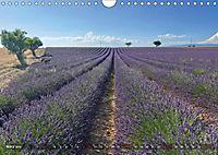 Lavendel. Der Duft der Provence (Wandkalender 2019 DIN A4 quer) - Produktdetailbild 3