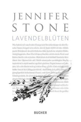 Lavendelblüten - Jennifer Stone  