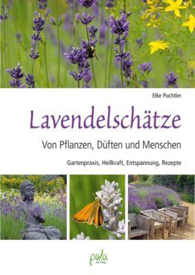 Lavendelschätze, Elke Puchtler