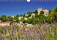 Lavender, the scent of Provence (Wall Calendar 2019 DIN A4 Landscape) - Produktdetailbild 6