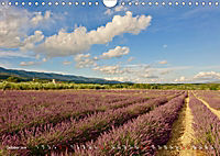 Lavender, the scent of Provence (Wall Calendar 2019 DIN A4 Landscape) - Produktdetailbild 10