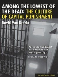 Law, Meaning, and Violence: Among the Lowest of the Dead, David Von Drehle