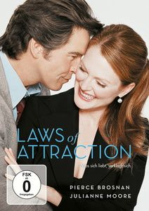 Laws of Attraction, Aline Brosh McKenna, Robert Harling