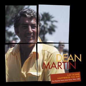 Lay Some Happiness On Me   6-Cd, Dean Martin
