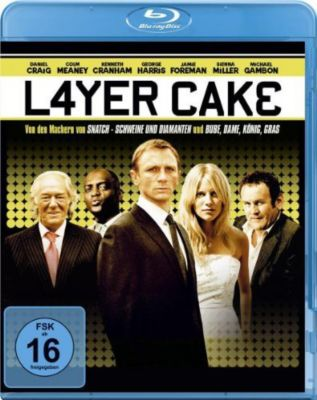 Layer Cake, J. J. Connolly