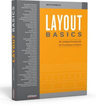 Layout Basics - Beth Tondreau |