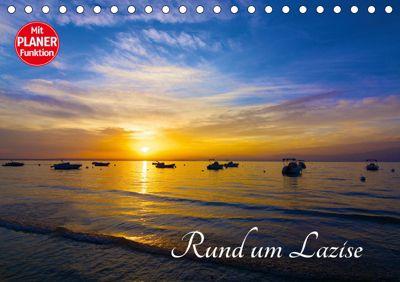 Lazise und Umgebung (Tischkalender 2019 DIN A5 quer), Thomas Willerer