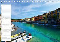 Lazise und Umgebung (Tischkalender 2019 DIN A5 quer) - Produktdetailbild 7