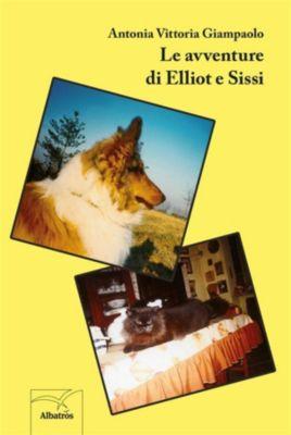 Le avventure di Elliot e Sissi, Antonia Vittoria Giampaolo