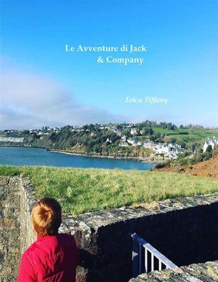 Le Avventure di Jack & Company, Erica Tiffany