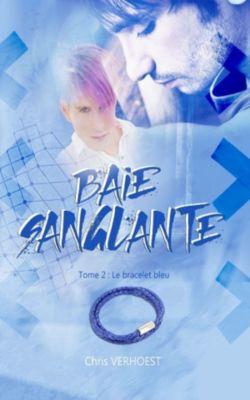Le bracelet bleu, Chris Verhoest