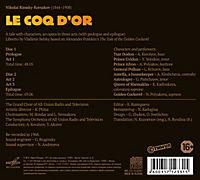 Le Coq D'Or - Produktdetailbild 1