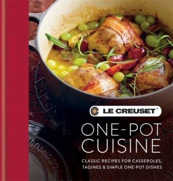 Le Creuset One-pot Cuisine, Le Creuset