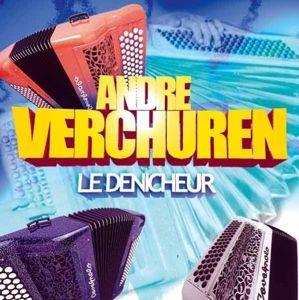 Le Denicheur Vol.3, Andre Verchuren