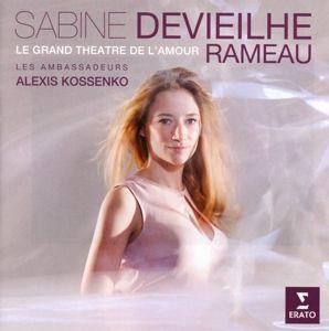 Le Grand Théâtre De L'Amour(Arien Aus Opern V, Devieilhe, Les Ambassadeurs, Kossenko