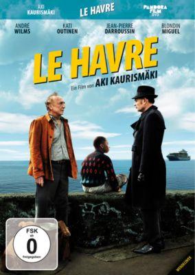Le Havre, Aki Kaurismäki