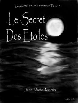 Le Journal de l'Observateur Tome 3, Jean-Michel Martin