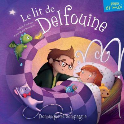 Le lit de Delfouine, Valérie Fontaine