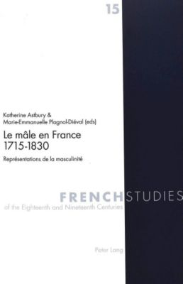 Le mâle en France 1715-1830