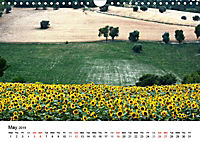 Le Marche the unknown Italy (Wall Calendar 2019 DIN A4 Landscape) - Produktdetailbild 5