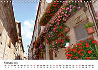 Le Marche the unknown Italy (Wall Calendar 2019 DIN A4 Landscape) - Produktdetailbild 2