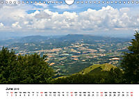 Le Marche the unknown Italy (Wall Calendar 2019 DIN A4 Landscape) - Produktdetailbild 6