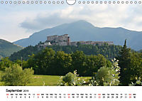 Le Marche the unknown Italy (Wall Calendar 2019 DIN A4 Landscape) - Produktdetailbild 9
