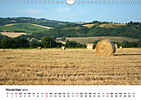 Le Marche the unknown Italy (Wall Calendar 2019 DIN A4 Landscape) - Produktdetailbild 11